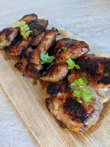 how to make honey chicken marinade like a pro. Super quick and easy.